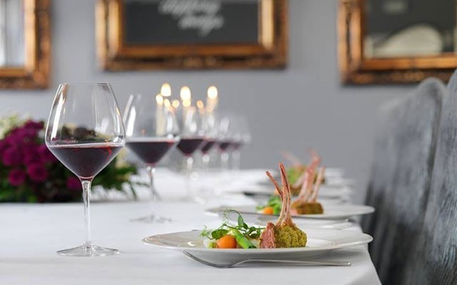 Private Dining Wine